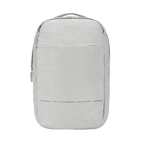 """Incase City - Mochila compacta para Apple MacBook Pro 15"""" y iPad, Color Gris"""