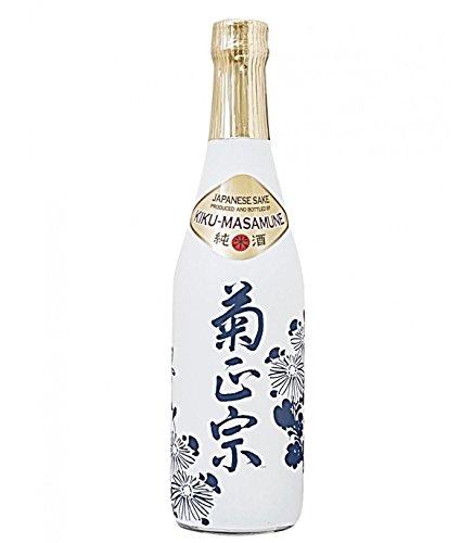 Kiku Masamune Junmai Sake - 500 ml