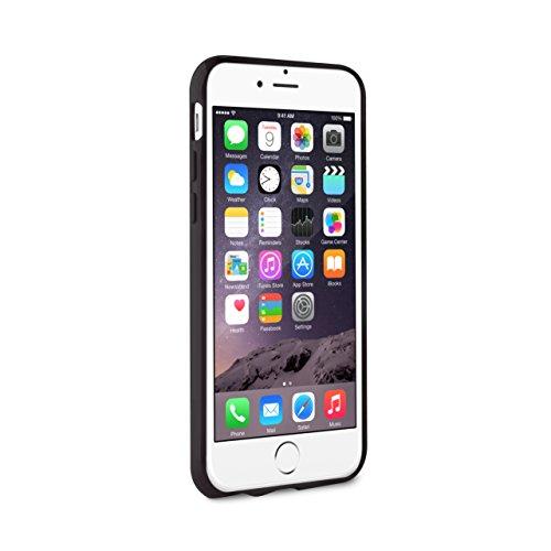 PURO Italia Independent Custodia Antishock iPhone 6 / 6s Rosa