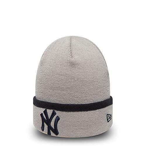 New York Yankees Youth New Era Kinder Winterm/ütze Beanie