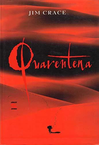 Quarentena (Portuguese Translation of Quarantine)