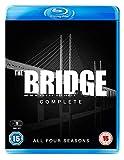 The Bridge: Season 1-4 [Blu-ray]