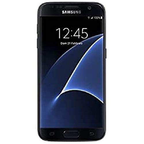 Samsung G935 Galaxy S7 Smartphone, LTE, Display 5.1
