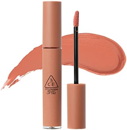 3CE Velvet Lip Tint 4g ea 10 colors Newly Launched Mlbb Mlbb Lips Stylenanda Going Right product image