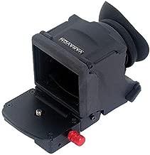 Multifinder LCD Viewfinder Set for Nikon D800 or D800E