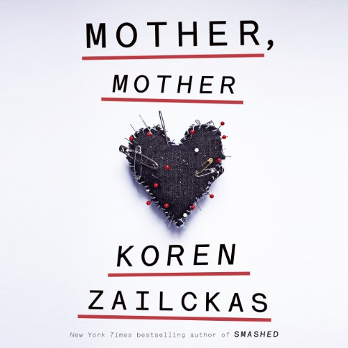 Mother, Mother cover art