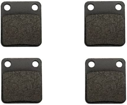 Ranking TOP7 Volar Front Brake Pads for 2000-2004 Big Discount is also underway 400 Yamaha Bear YFM400