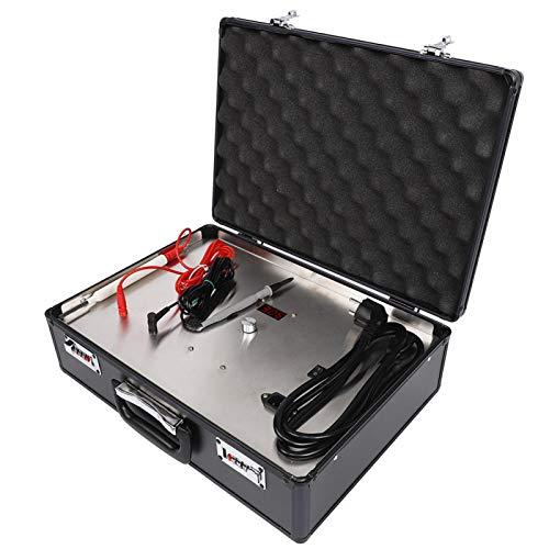 Mejore la eficiencia y precisión del trabajo Pluma de galvanoplastia de joyería, herramienta para hacer joyas, utilizada para(European standard 220V)