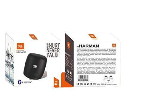 Star Red Mini Boost Bluetoothh Speaker
