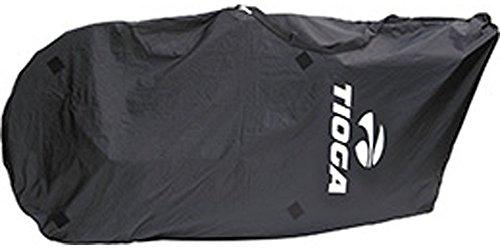 TIOGA(タイオガ) コクーン プラス (ボトルタイプ) 輪行バッグ ブラック BAR04000