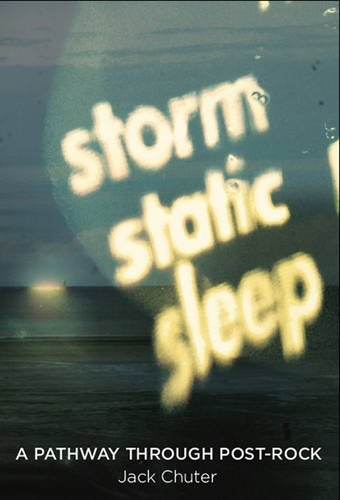Chuter, J: Storm Static Sleep