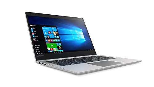 Lenovo Ideapad 710S Plus Touchscreen, 13.3-Inch Laptop (Intel Core i7-7500U, 8 GB DDR4, 512GB SSD, Window 10 Home), 80YQ0002US