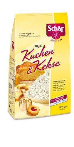 Dr. Schär Mix C - Kuchenmehlmischung