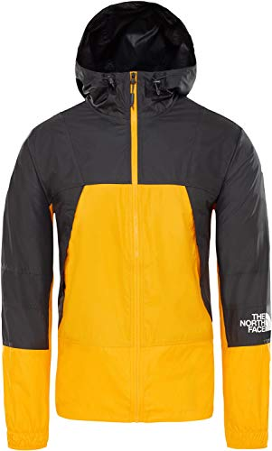 The North Face Mountain Light Windshell Windjack voor heren