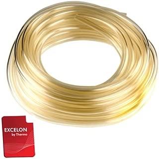 Excelon 4360205 Tygon R-3603 Laboratory Tubing Equivalent., 2 Size, 0.125