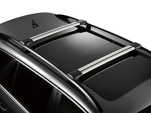 Whispbar S43 Rail Bar Roof-Rack System - 790mm, 2 Bars