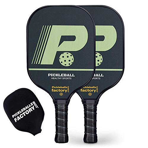 Pickleball Set, Pickleball Paddles, Pickleball Balls, Pickleball Paddle, Pickleball, Pickle Ball Game Set, Healthy Sports Pickleballs, Pickle Ball Racquet, Paddle Grips
