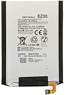 BELVISA Mobile Battery for Motorola Google Nexus 6 X XT1100 XT1103 EZ30 3025 mAh