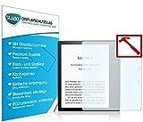 Slabo Premium Pellicola Protettiva in Vetro Temperato per Amazon Kindle Oasis 10ª Generazione (2019) | Kindle Oasis 9ª Generazione (2017) Schermo Tempered Glass Crystal Clear - Graffi Fino a 9H