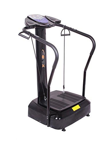 Merax Whole Body Vibration -82-3.8