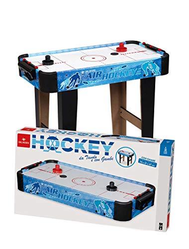 dal-negro- Hockey da Tavolo, Multicolore, 53831