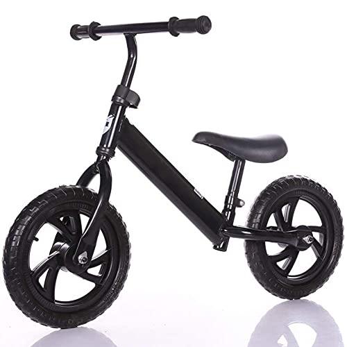 GPWDSN Triciclo de Gama Alta Triciclo Triciclo Presente Triciclo Niños Equilibrio Bicicleta Metal Marco de aleación de Aluminio Correr Caminar Entrenamiento Bicicleta