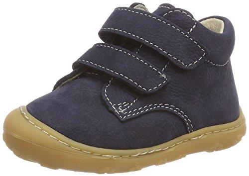 RICOSTA Unisex Baby Chrisy Sneaker, Blau (See 170), 18 EU