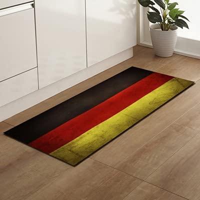 Vereinigte Staaten Britische Flagge Fußmatte Lange Küche Teppich Fußmatte Flagge Bodenmatte Veranda Teppich Bodenmatte NO.7 40X120cm