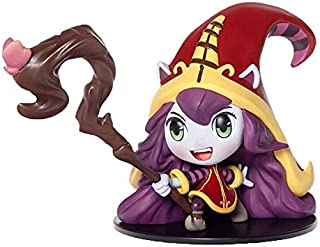 League of legends the Fae Sorceress Lulu Figure