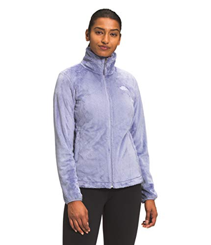 The North Face Women's Osito Jacket, Sweet Lavender, L