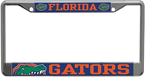 Armed Forces Depot Florida Gators Mega License Plate Frame