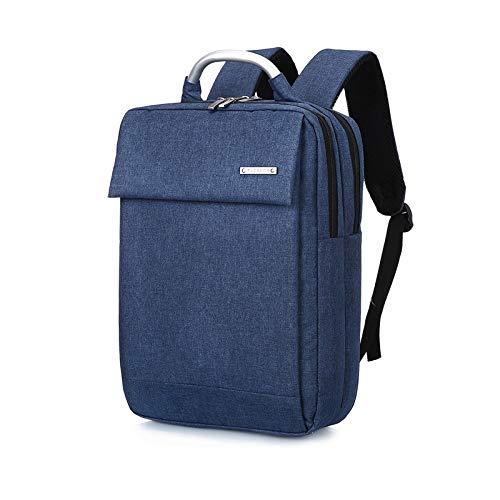 CMZ Rucksack Business-Tasche Computer-Tasche Rucksack Männer und Frauen Schultasche einfache Rucksack Studentenrucksack