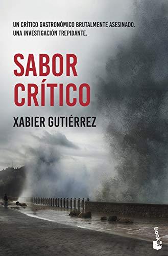 Sabor crítico (Crimen y Misterio)