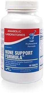 Anabolic Laboratories, Bone Support Formula 180 tablets