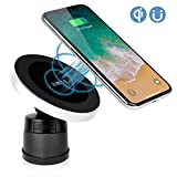 XINLON Magnetic Wireless Car Charger,Wireless...