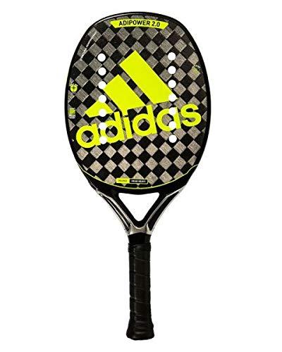 Raquete Beach Tennis Profissional Adipower 2.0 - Adidas