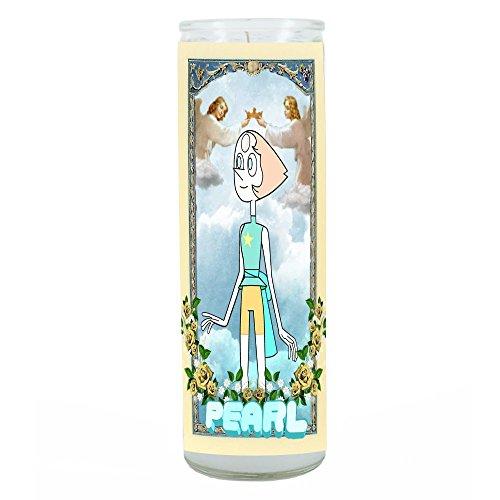 Steven Universe Pearl Prayer Candle