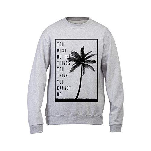 2 Peledos, Men's Blazer, Zwart Grafische Palm