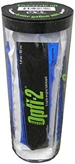 Opti-2 20612 6-Pack 1.8 Ounce Enviro Formula 2-Cycle Engine Lubricant Smokeless EGD