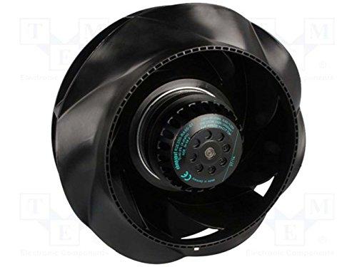 Ventilator radial EBM PAPST, 250 mm, R2E250-RA50-01