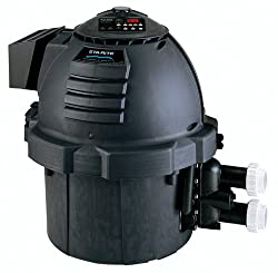 Pool heater reviews compact and is the lightest heater in its class though it is limited in btu size selection all models of this heater are suitable for salt water pools freerunsca Choice Image