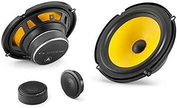 JL Audio C1-650 6-1/2