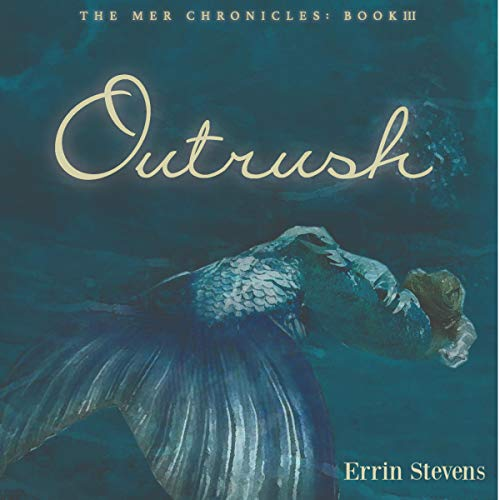 Outrush  By  cover art