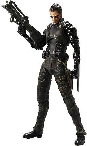 Deus EX  Human Revolution Play Arts Kai Adam Jensen