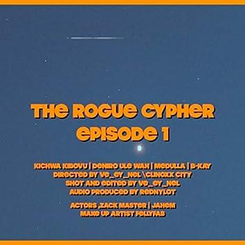 Rogue Cypher Episode 1 (feat. Kichwa Kibov, Medulla, & B-kay)