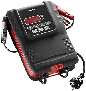 Facom - Chargeur de batterie 12V 6Ah à 130Ah - BC126PB