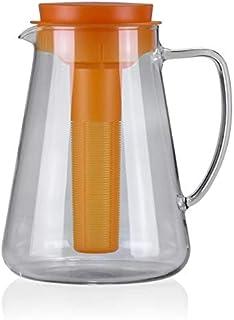 TESCOMA Infusion Pitcher Orange 2.5L