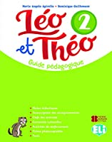 Leo et Theo: Teacher's Guide + audio CDs (2) + DVD 2