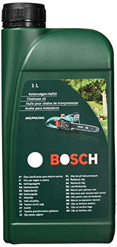 Bosch Home and Garden 2607000181 Bosch Aceite