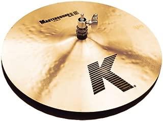 Zildjian 14 Inch K Mastersound Top Hi Hat - Zildjian K0910